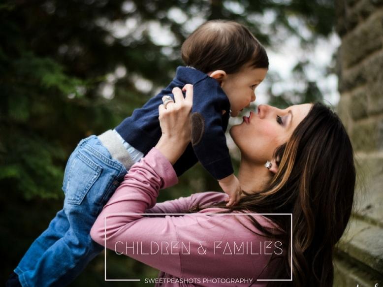 CHILDREN& FAMILIES